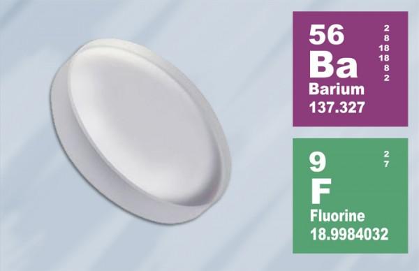 BF-WW Barium Fluoride BaF2 30 min IR Wedged Windows ISP Optics
