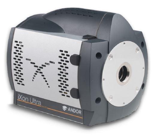 iXon Ultra EMCCD Cameras Andor Technology