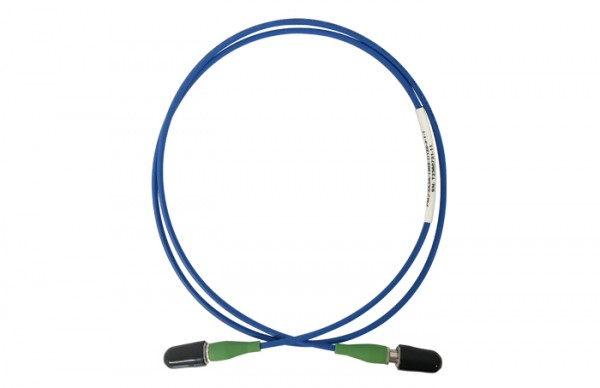 PMJ-3A3A-1300-7 125-3-1-1 PM Patch Cable 1201092 OZ Optics