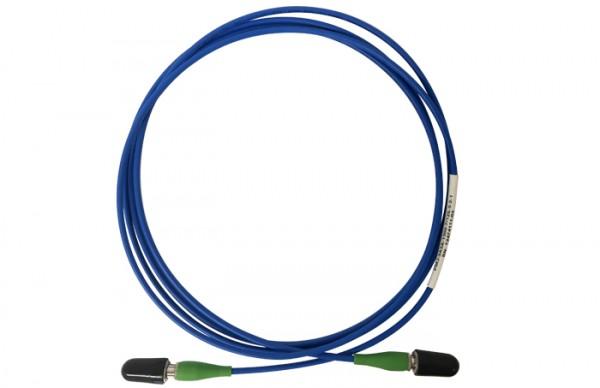 PMJ-3A3A-1300-7 125-3-2-1 PM Patch Cable 1280877 OZ Optics