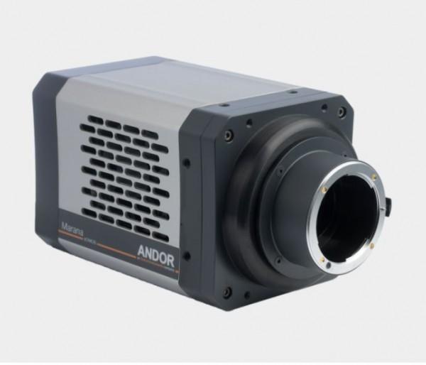Marana sCMOS Cameras Andor Technology