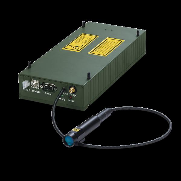 VGEN-SP High-power IR Fiber Lasers MKS Spectra-Physics