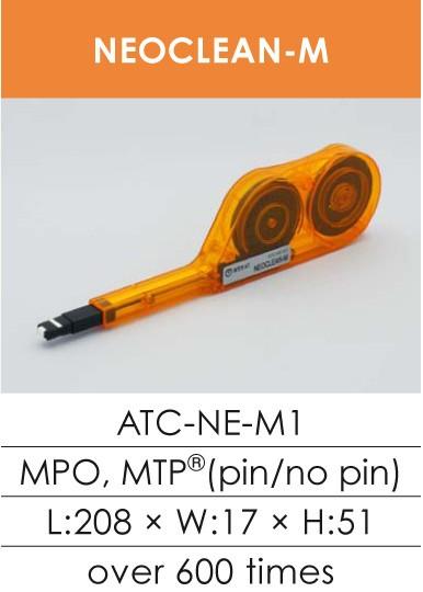 NEOCLEAN®-M ATC-NE-M1 Pen Type Cleaner