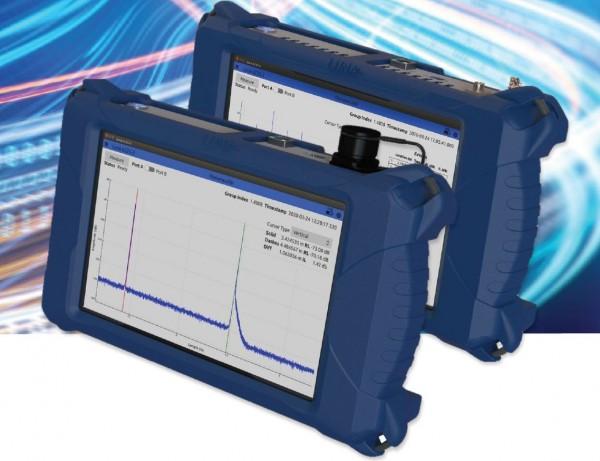 OBR 6200 Optical Backscatter Reflectometers Luna