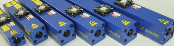 IK Series Helium-Cadmium HeCd Laser Systems Kimmon Koha
