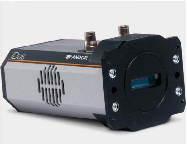 iDus 416 CCD Cameras Andor Technology