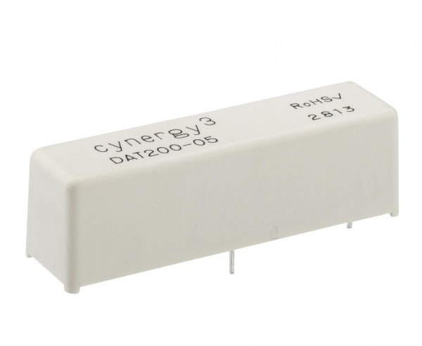 D200 Series HV Reed Relays