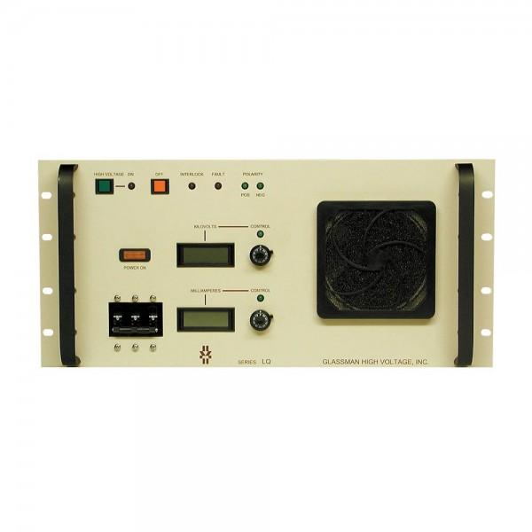 LQ Series High Voltage AC_DC Power Supplies XP Glassman