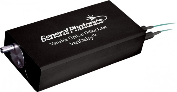 VDL-001 Fiber Optic Delay Line General Photonics