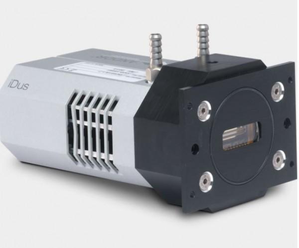 iDus 401 & 420 CCD Cameras Andor Technology