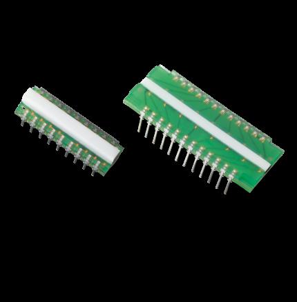 VTA Series Photodiode Arrays Excelitas