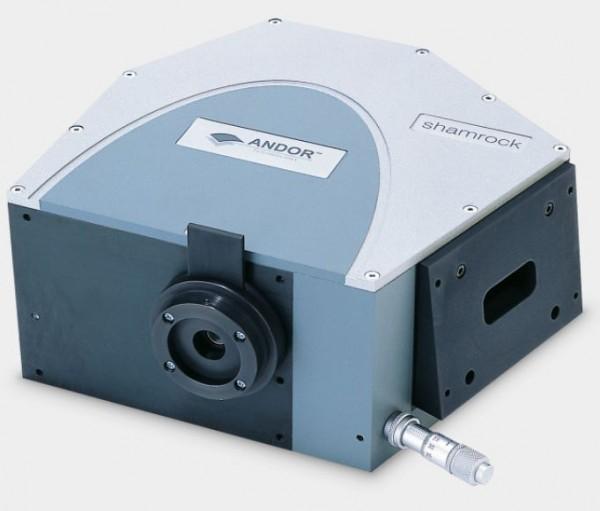 Shamrock SR-163 Czerny-Turner Spectrographs Andor Technology