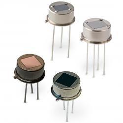 PYQ Series Four-element Pyrodetectors PIR Excelitas