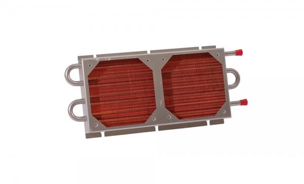 Aspen Series Stainless Steel Tube-Fin Heat Exchangers Lytron-Aavid-Boyd