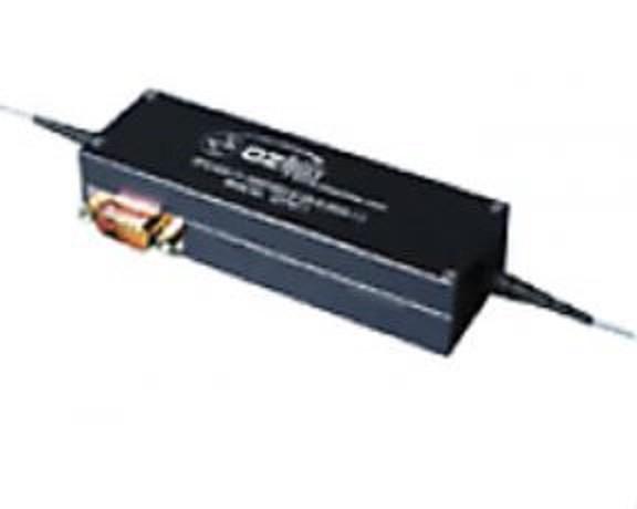 EPC Electrically Driven Fiber Polarization Controllers_Scramblers OZ Optics