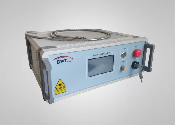Fiber-coupled Diode Laser Systems BWT