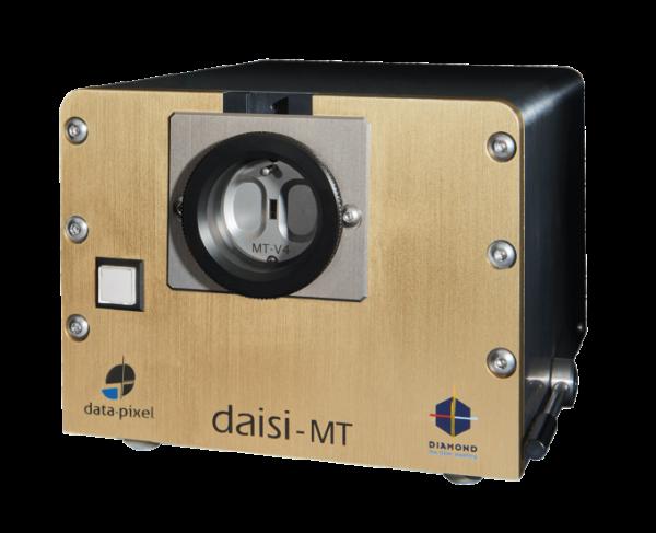 DAISI MT-V3 Interferometer for Multi-Fiber Connectors Data-Pixel