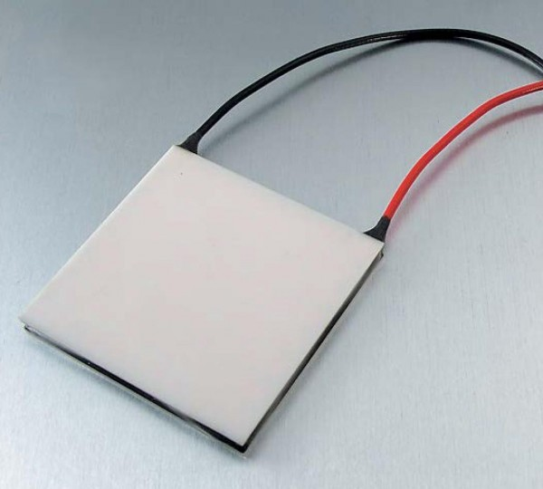 Thermoelectric Peltier Modules for Consumer Devices