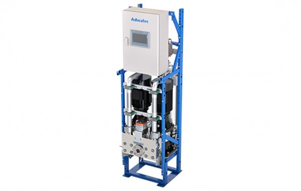 C Series Water Cooling Stations Adwatec