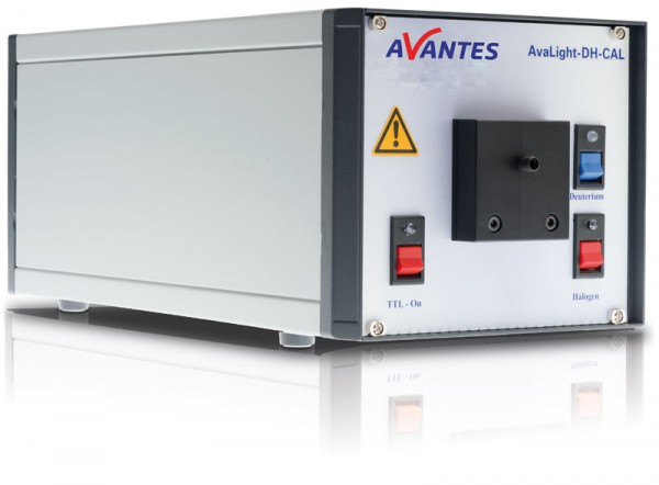 AvaLight-DH-CAL Calibrated Light Sources Avantes