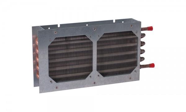 OEM Coils Copper Tube-Fin Heat Exchangers Lytron-Aavid-Boyd