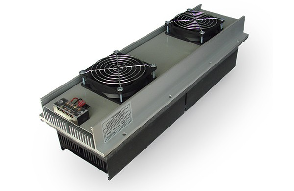 180-24-AA TEC based Cabinet Cooler 125W Cooling Capacity Kryotherm