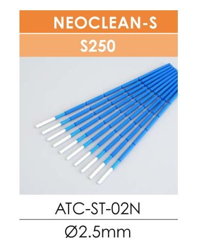 NEOCLEAN 2,5 ATC-ST-02N Stick Cleaner (1 set = 10 sticks)