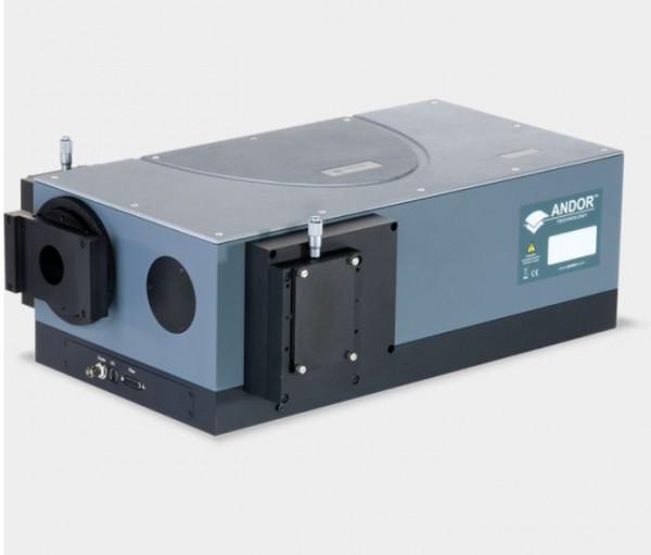 Shamrock SR-750 & SR-500i Czerny-Turner Spectrographs Andor Technology