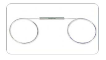 3 Ports PMCIR Fiber Optic Circulators