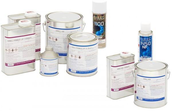 HIREC® Super Water Repellent Coatings NTT-AT