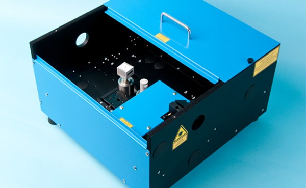 Tunable Frequency Conversion Units Sirah Lasertechnik