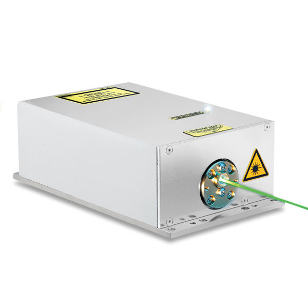Explorer IR DPSS Q-switched Laser MKS Spectra-Physics