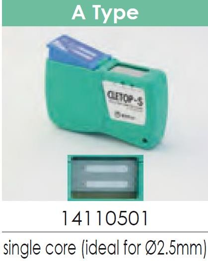 CLETOP-S type A (Blue Tape) CLE-14110501