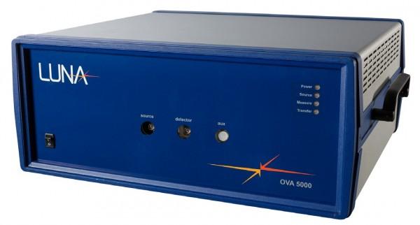 OVA 5000 Optical Vector Analyzers Luna