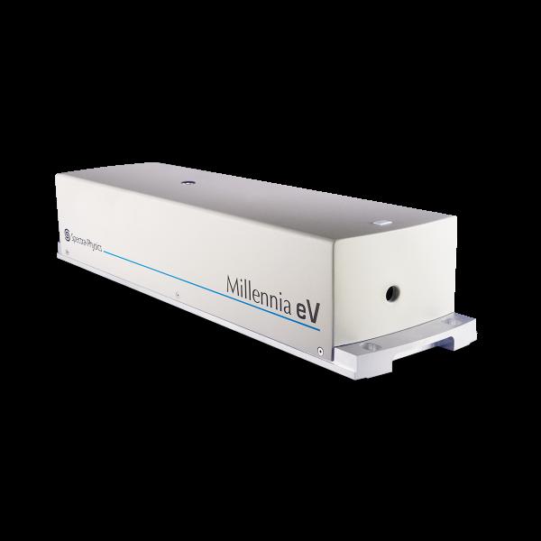 Millenia eV CW Lasers MKS Spectra-Physics Datasheet