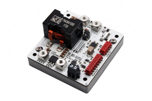SF6100 Laser Diode Driver
