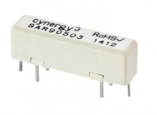 SAR9 Series HV Reed Relays