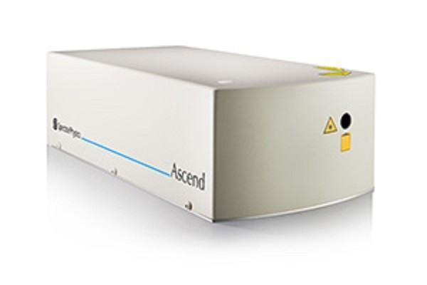 Ascend Ultrafast Pump Lasers MKS Spectra-Physics