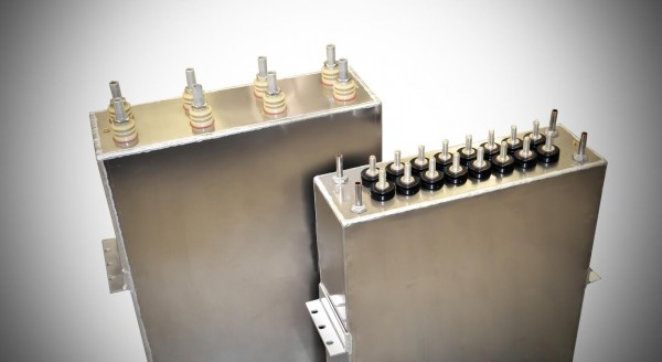 WAC Series Film Capacitors NWL-Cornell Dubilier CDE