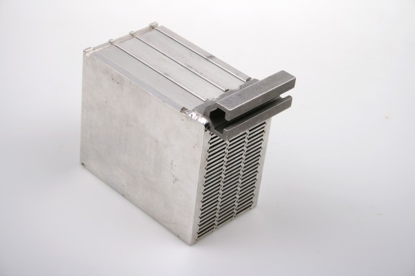 Heat Sinks for Double-sided Mounting