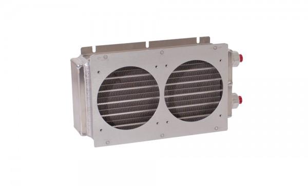 ES Series Aluminium Flat Tube Oil Coolers Lytron-Aavid-Boyd
