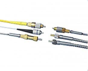 QSMJ High Power SM Patch Cables OZ Optics