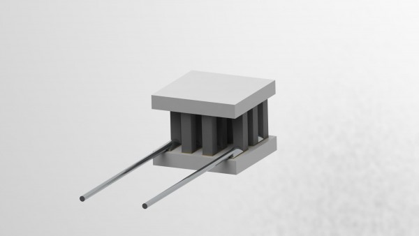 SS Series Small Thermoelectric Coolers SmarTThermoelectrics
