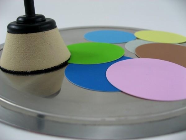 66HPX Polishing Film Nanolap