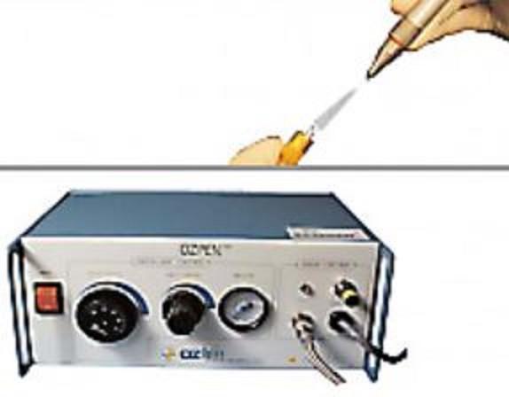 OZ-PEN CO2 Fiber Optics Cleaning Units OZ Optics
