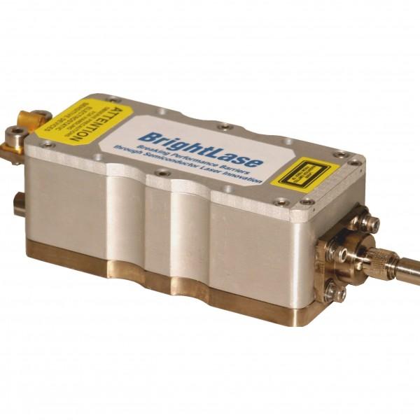 BrightLock® Ultra-50, BrightLase® Ultra-50 Fiber-coupled Laser Modules QPC Lasers