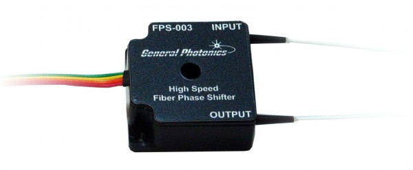 FPS-003 Phase Shifter General Photonics