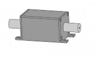 HP(M)IITB Fiber-to-Fiber Isolators