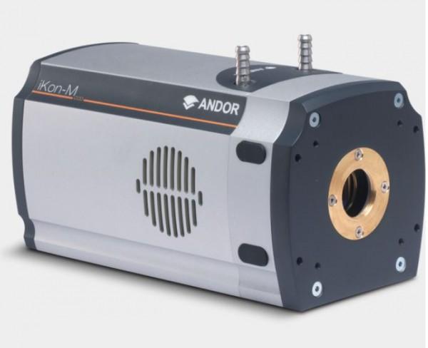 iKon-M 934 CCD Cameras Andor Technology