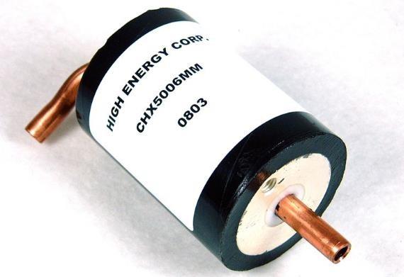 CHX Series Water-Cooled Film Capacitors
